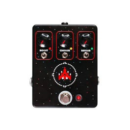 Image for Space Commander Guitar Effect Pedal from SamAsh