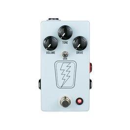 JHS Pedals SuperBolt V2 Overdrive Guitar Effects Pedal