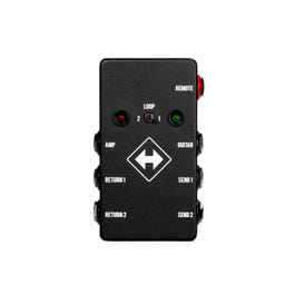 Image for Switchback Utility/Loop Guitar Effects Pedal from SamAsh