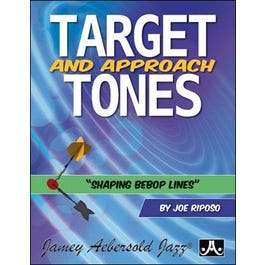 Image for Target And Approach Tones from SamAsh