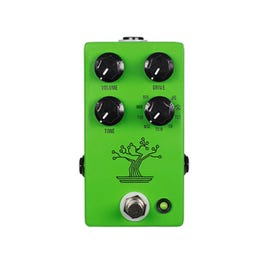 Image for The Bonsai 9-Way Screamer Overdrive Guitar Effects Pedal from SamAsh