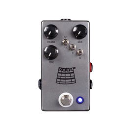 Image for The Kilt V2 2-in-1 Dirt Box/Boost Guitar Effects Pedal from SamAsh