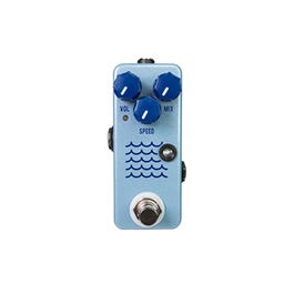 Image for Pedals Tidewater Tremolo Guitar Effects Pedal from SamAsh