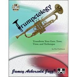 Image for Trumpetology (Book and CD) from SamAsh