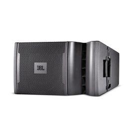 "JBL VRX932LAP 12"" Two-Way Powered Line Array Loudspeaker System"