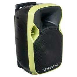 VocoPro K-Cast Battery Powered PA System