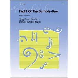 Kendor Music Flight Of The Bumble-Bee-Clarineet Solo