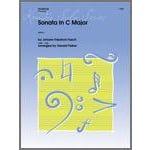 Kendor Music Sonata In C Major
