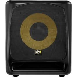 KRK 12s Powered Studio Subwoofer Monitor