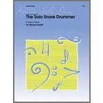 Kendor Music Solo Snare Drummer, The (8 Grade 2-3 Pieces)