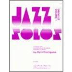 Kendor Music Jazz Solos For Drum Set, Volume 1