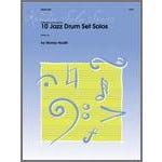 Kendor Music 10 Jazz Drum Set Solos