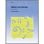 Kendor Music Gavin's On The Run-Timpani Solo-2 Drum Sets