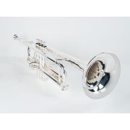 Kanstul 1600S Professional Trumpet Outfit