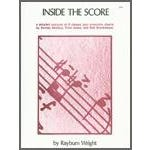 Kendor Music Inside The Score (Text with Compact Disc)