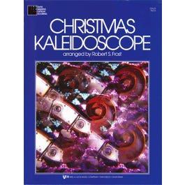 Kjos Christmas Kaleidoscope - Cello