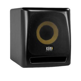 Image for 8s Powered Subwoofer from SamAsh