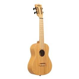 Kala Bamboo Concert Ukulele
