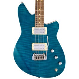 Image for Kingbolt RA Electric Guitar from SamAsh