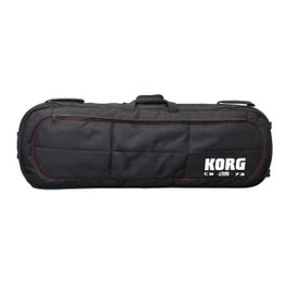 Korg SV1-73 Rolling Padded Bag, With Stand Compartment