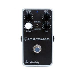 Image for Compressor Plus Effect Pedal from SamAsh