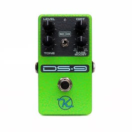 Image for DS-9 Distortion Effect Pedal from SamAsh