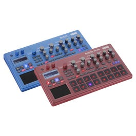 Image for electribe Music Production Station from SamAsh