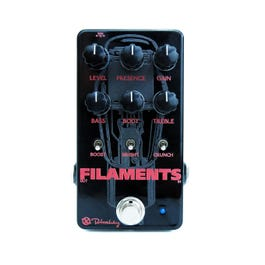 Image for Filaments High Gain Distortion Pedal from SamAsh