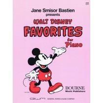 Kjos Walt Disney Favorites For The Piano
