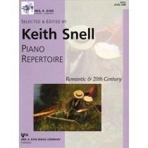 Kjos Neil A. Kjos Piano Library Piano Repertoire: Romantic-20th Century Level 1