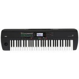 Image for i3MB Keyboard Music Workstation from SamAsh