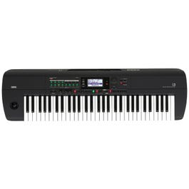 Image for i3MB Keyboard Music Workstation (Open Box) from SamAsh