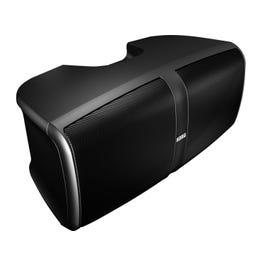 Image for KONNECT Portable 4 Channel Speaker/Amplifier from SamAsh