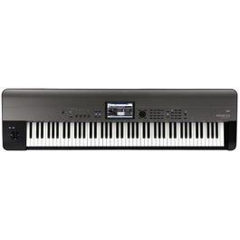 Image for Krome EX88 88-Key Keyboard Workstation from SamAsh
