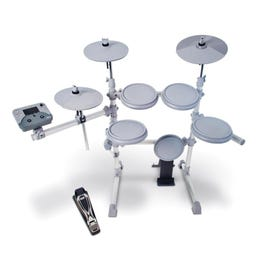 Image for KT1 5-Piece Electronic Drum Set from SamAsh