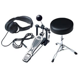 KAT Throne, Headphones, and Pedal Add-on Pack