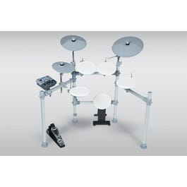 Image for KT2 5-Piece Electronic Drum Set from SamAsh