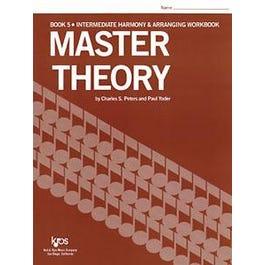 Kjos Master Theory Book 5