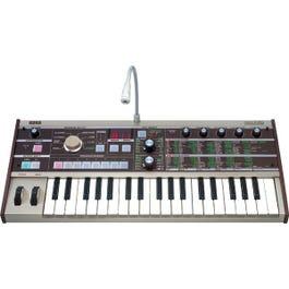 Image for microKORG 37 Key Pro Keyboard from SamAsh