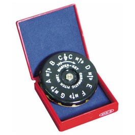 Image for MK2 Chromatic Pitch Pipe (C to C) from SamAsh