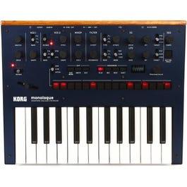 Image for monologue 25-Key Monophonic Analog Synthesizer from SamAsh