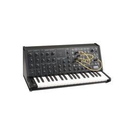 Image for MS-20 MINI 37-Key Monophonic Analog Synthesizer from SamAsh