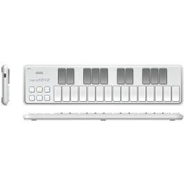 Image for nanoKEY2 Compact USB-MIDI Controller from SamAsh