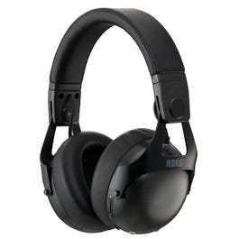 Image for NC-Q1 Smart Noise Cancelling DJ Headphones from Sam Ash