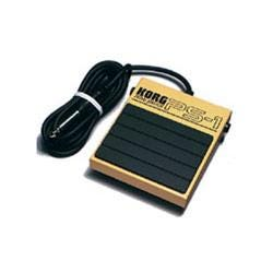 Image for PS1 Single Momentary Footswitch Sustain Pedal from SamAsh