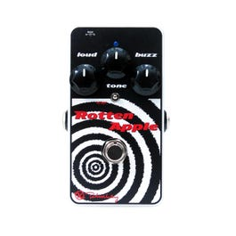 Image for Rotten Apple OpAmp Fuzz Pedal from SamAsh