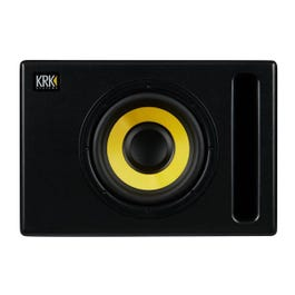 Image for S8.4 Powered Studio Subwoofer from Sam Ash