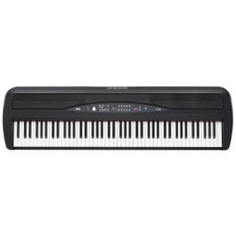 Image for SP-280 Digital Piano (Black) from SamAsh