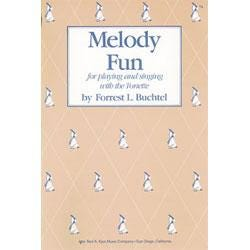 Image for Melody Fun (Tonette) from SamAsh