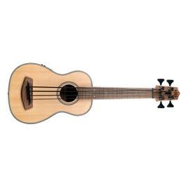 Kala UBASS-SSMHG-FS Solid Spruce Mahogany Acoustic-Electric U-Bass